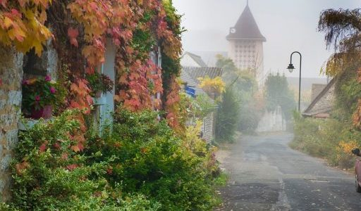 Rue Eglise