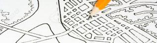 Plan Local d'Urbanisme / Approbation du Conseil Municipal 20/02/2020